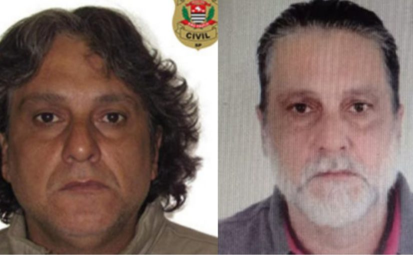Assassino do ator Rafael Miguel, Paulo Cupertino é preso no Paraná
